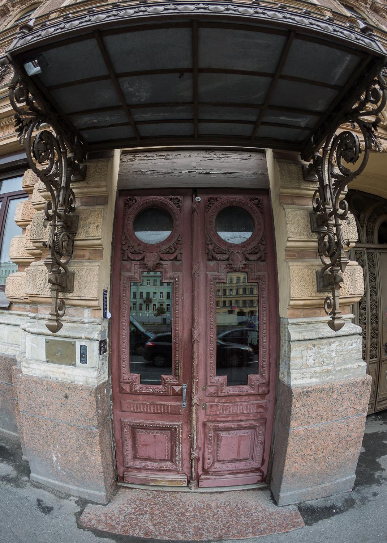 Набережная Фонтанки, 64 - Санкт-Петербург