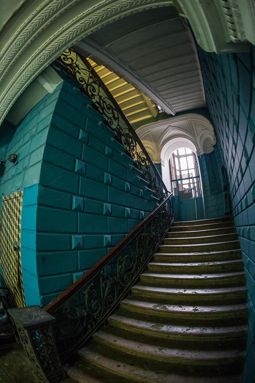 Загородный проспект, 24 - Санкт-Петербург