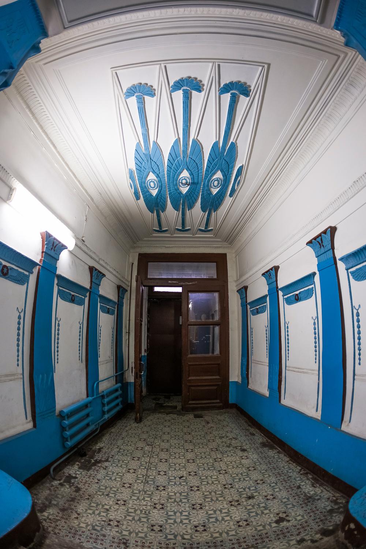 Зверинская, 31 - Санкт-Петербург