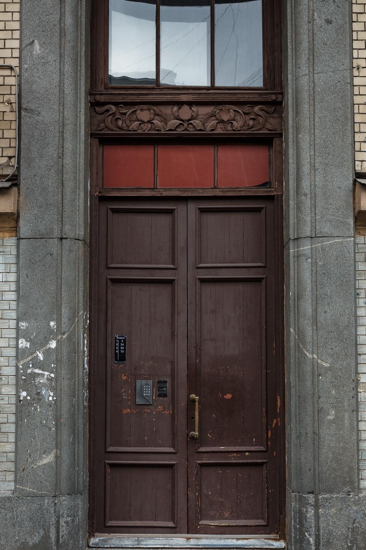 2-я Советская, 10Б - Санкт-Петербург