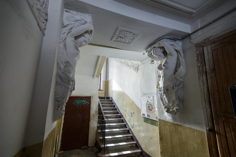 Подковырова, 9 - Санкт-Петербург