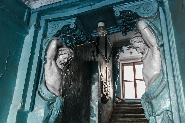 Марата, 12 - Санкт-Петербург