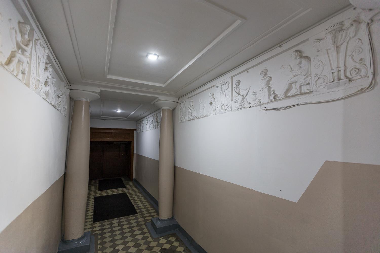 Большая Пушкарская, 3 - Санкт-Петербург