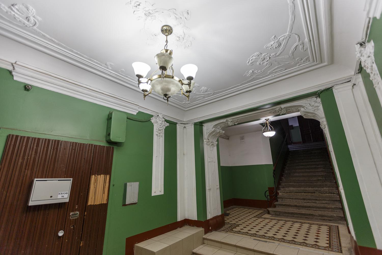 Лизы Чайкиной, 24 - Санкт-Петербург