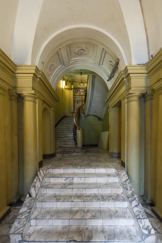 Загородный проспект, 27 - Санкт-Петербург