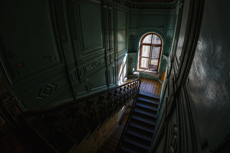 Фурштатская, 25 - Санкт-Петербург