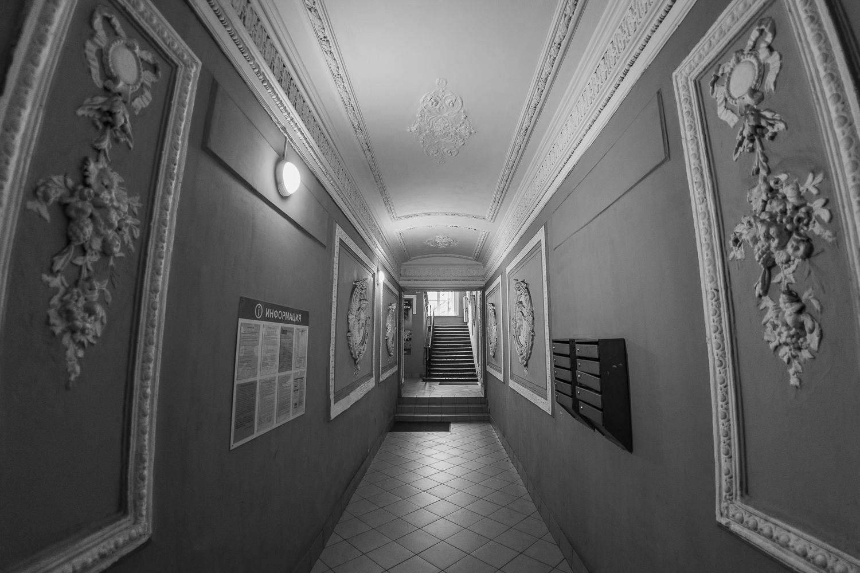 Крылова переулок, 1 - Санкт-Петербург