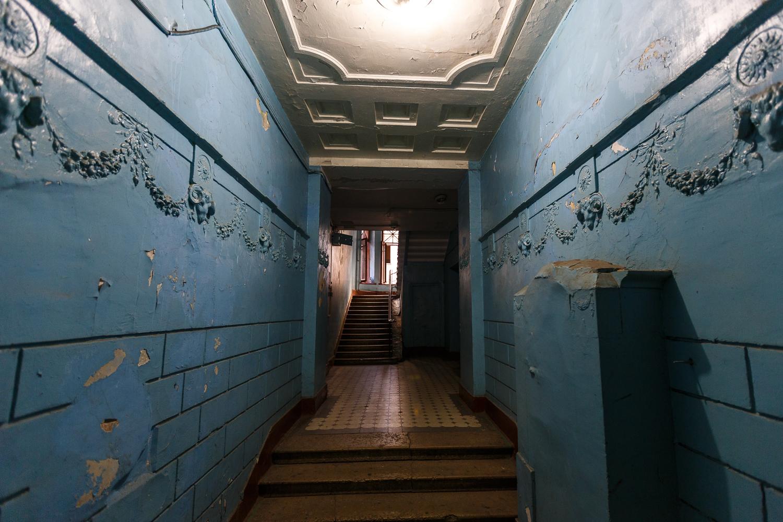 Канонерская, 19-21 - Санкт-Петербург