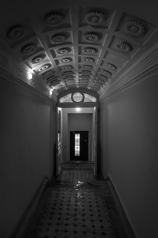 Мучной переулок, 5 - Санкт-Петербург
